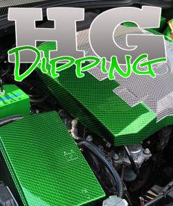 HG Dipping Logo