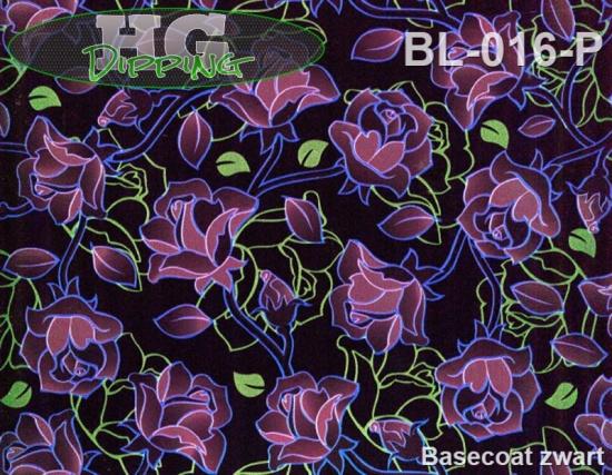 Speciaal kleur effect! BL-016-P