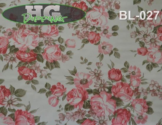 Bloemen BL-027