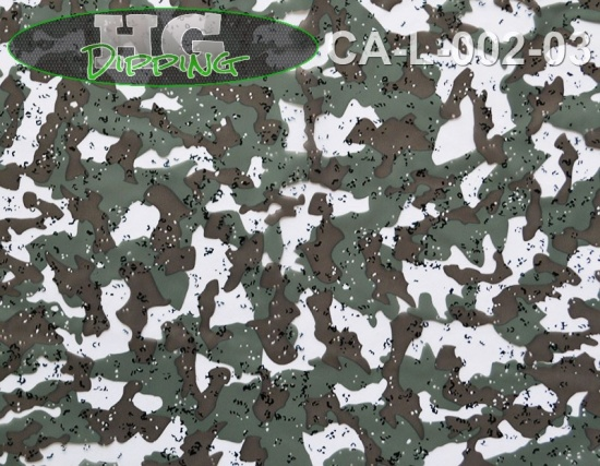 Camouflage CA-L-002-03