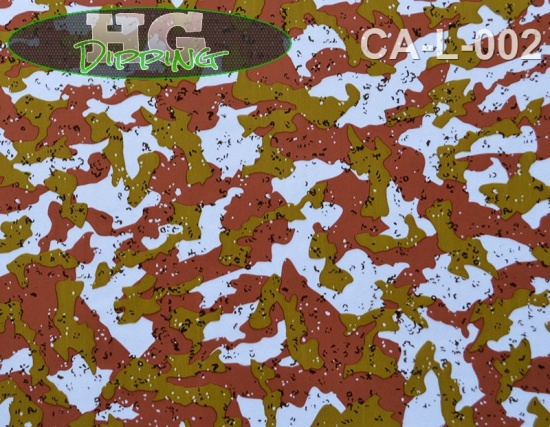 Camouflage CA-L-002