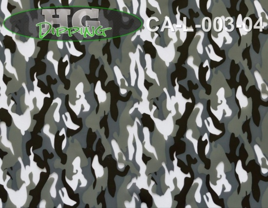 Camouflage CA-L-003-04