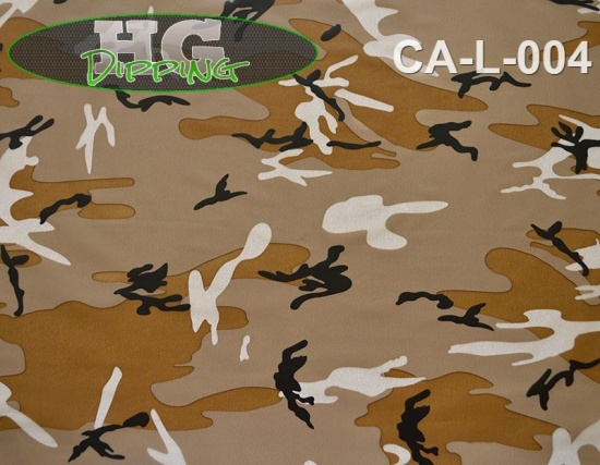 Camouflage CA-L-004