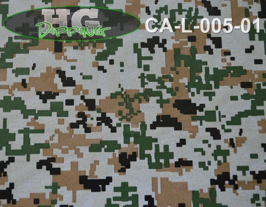 Camouflage CA-L-005-01