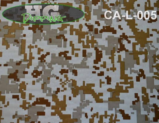 Camouflage CA-L-005