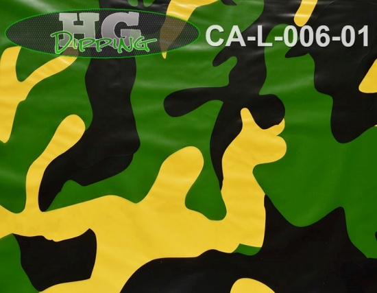 Camouflage CA-L-006-01