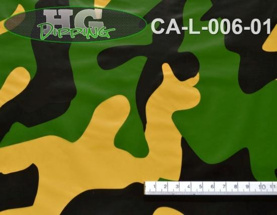Camouflage CA-L-006-01