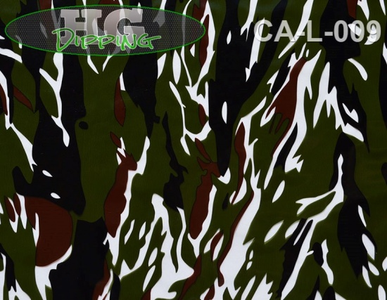 Camouflage CA-L-009