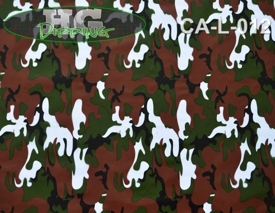 Camouflage CA-L-012