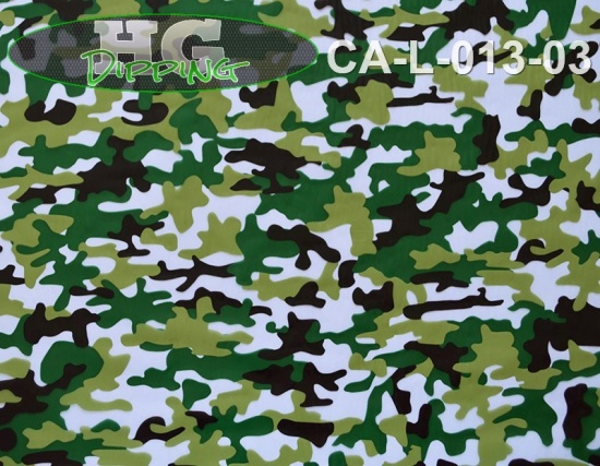 Camouflage CA-L-013-03