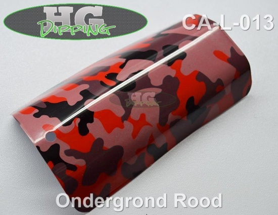 Camouflage CA-L-013