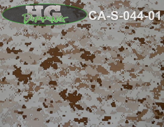 Camouflage CA-S-044-01