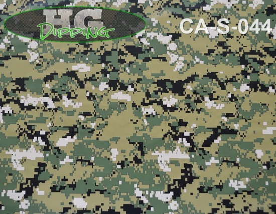 Camouflage CA-S-044