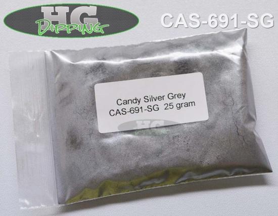 Candy Silver Grey