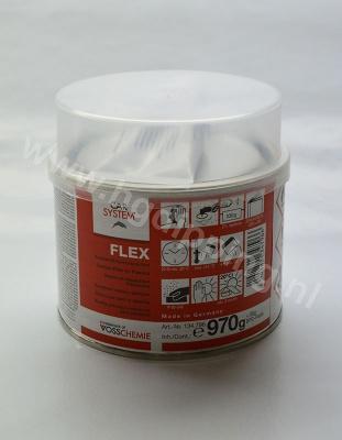 Car system Flex contourplamuur 1 kg.