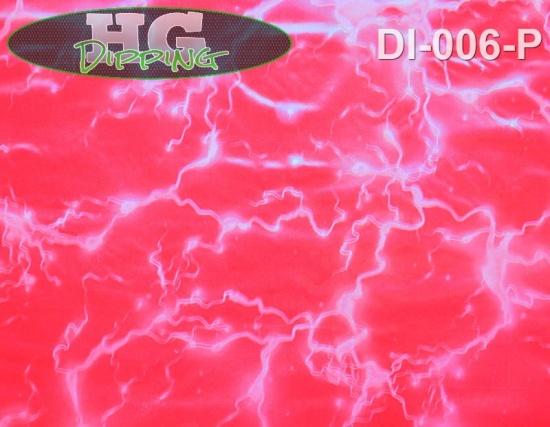 Speciaal kleur effect! DI-006-P