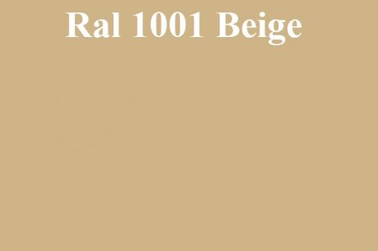 Basecoat lak Ral 1001 Beige