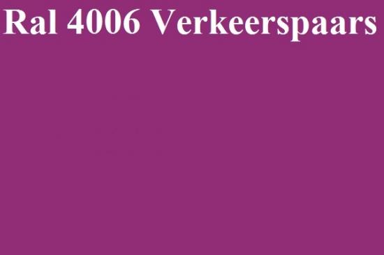 Basecoat lak Ral 4006 Verkeerspaars