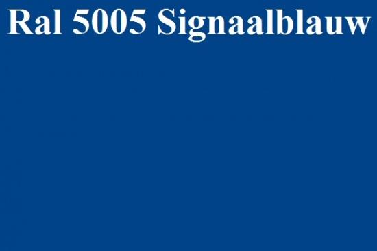 Basecoat lak Ral 5005 Signaalblauw