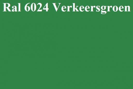 Basecoat lak Ral 6024 Verkeersgroen