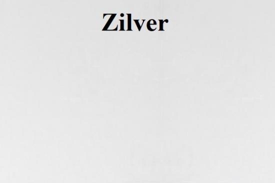 Ondergrond lak Zilver. Candy pigments