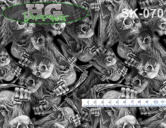Grim Reaper SK-070