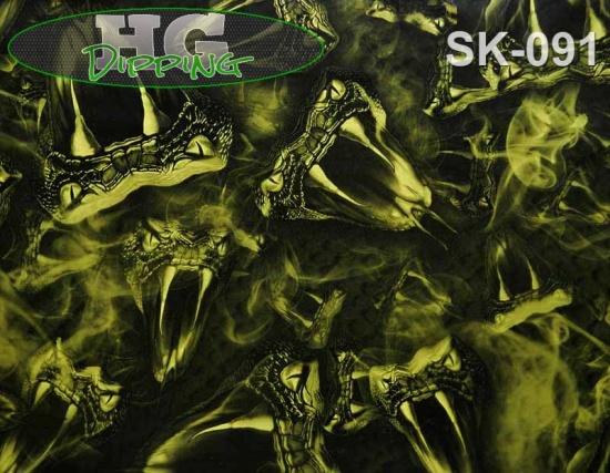 Snake! SK-091