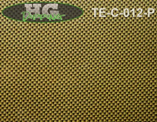 Speciaal kleur effect! TE-C-012-P