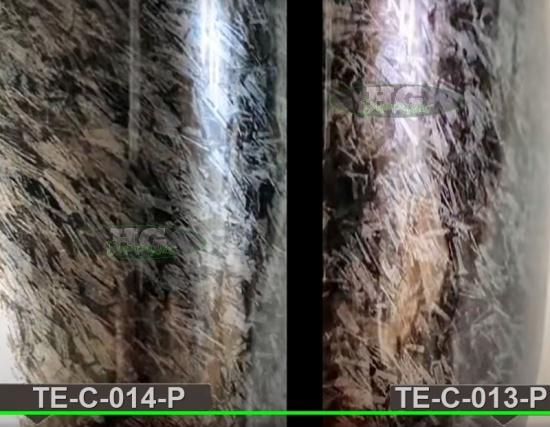 Speciaal kleur effect! TE-C-013-P
