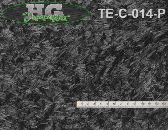 Speciaal kleur effect! TE-C-014-P