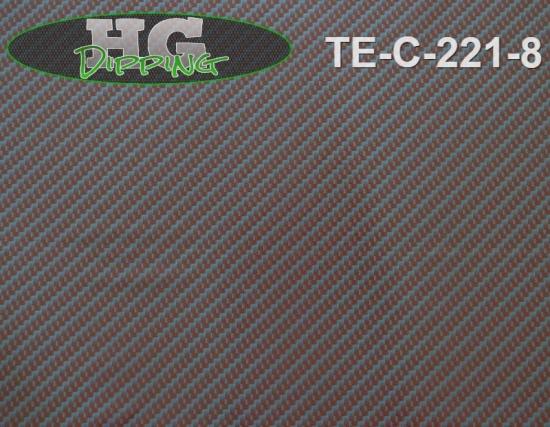 Carbon TE-C-221-8