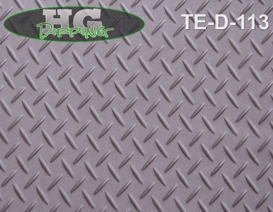 Traanplaat TE-D-113