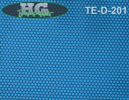 Metaal TE-D-201