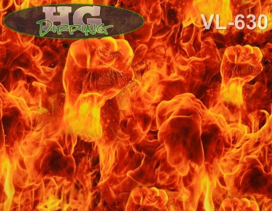 Vlammen VL-630
