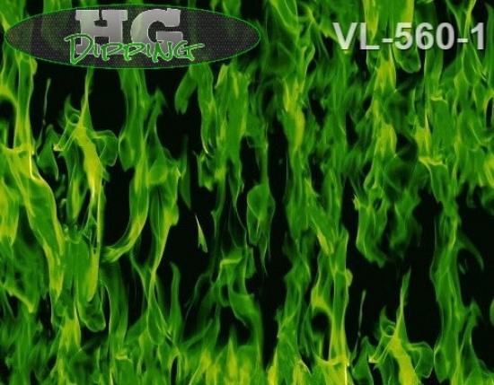 Vlammen VL-560-1