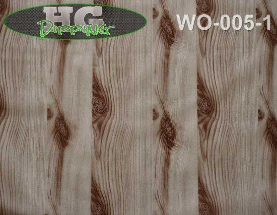 Hout WO-005-1
