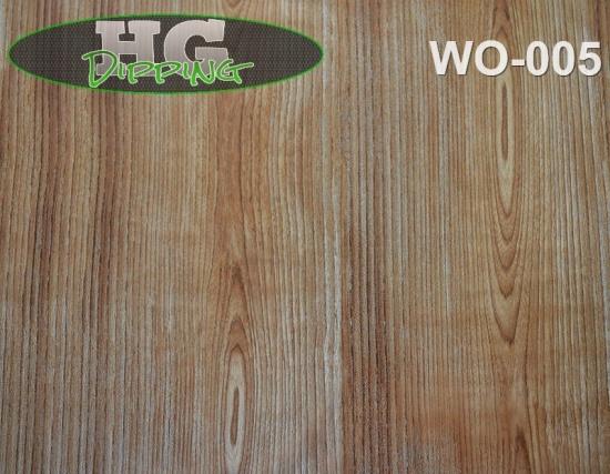 Hout WO-005