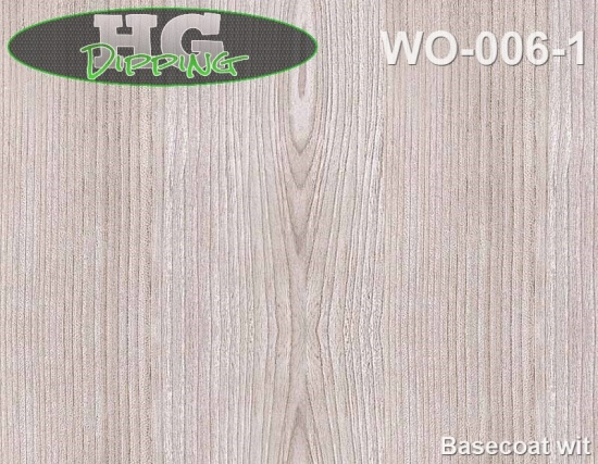 Hout WO-006-1
