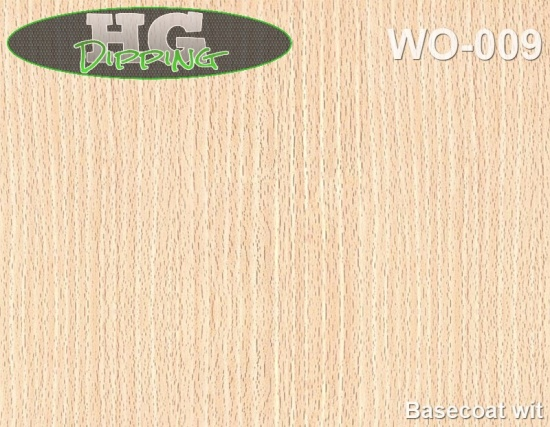 Hout WO-009