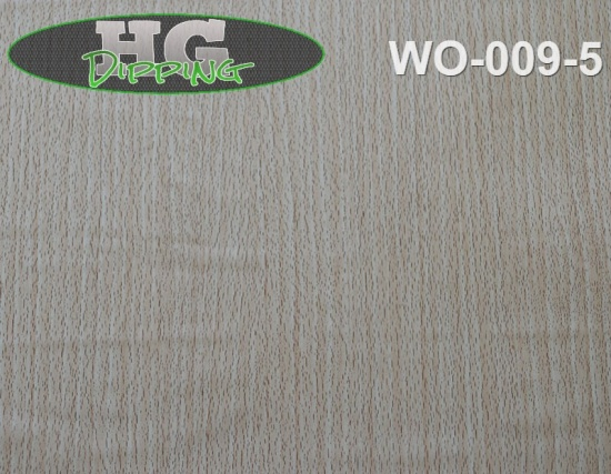 Hout WO-009-5