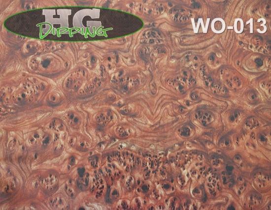 Hout WO-013