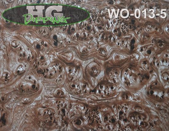 Hout WO-013-5
