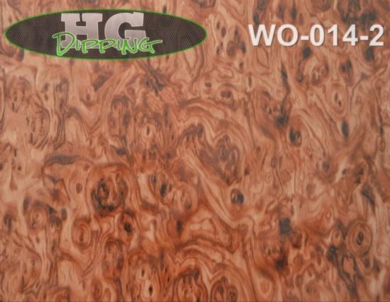 Hout WO-014-2