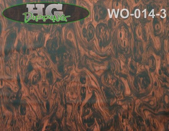 Hout WO-014-3