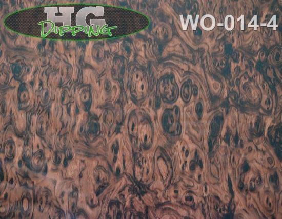 Hout WO-014-4