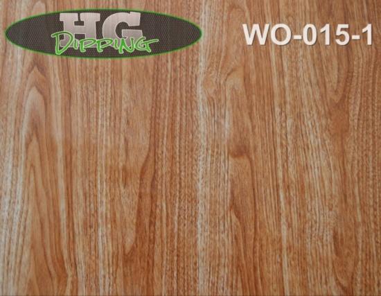 Hout WO-015-1