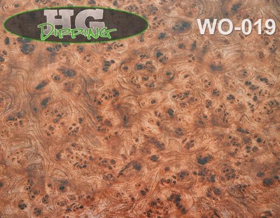 Hout WO-019