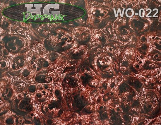 Hout WO-022