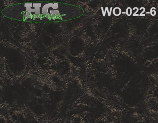 Hout WO-022-6