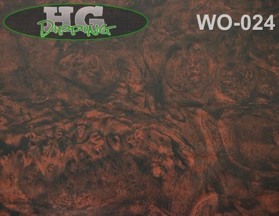 Hout WO-024